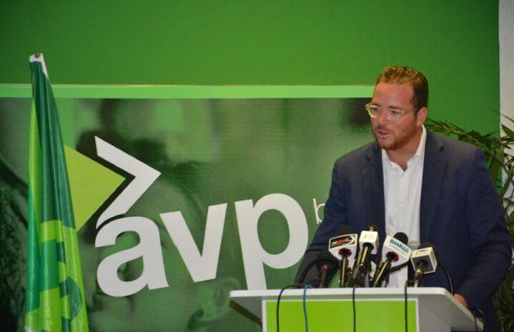 Juan David Yrausquin (AVP): E escencia ta pa converti e desaroyo economico di proximo cuatro añanan pa trece bienestar di un y tur