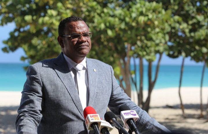 Minister a sconde rapport di Banco Central pa parlamento riba 'economic forecast'