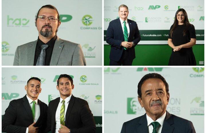 AVP kondigd breed overleg aan voor een herstelplan voor Aruba