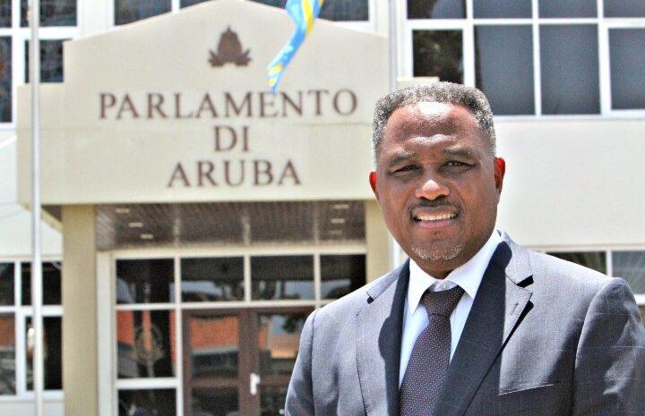 Ley di destaho publico di Partido AVP aproba den Parlamento