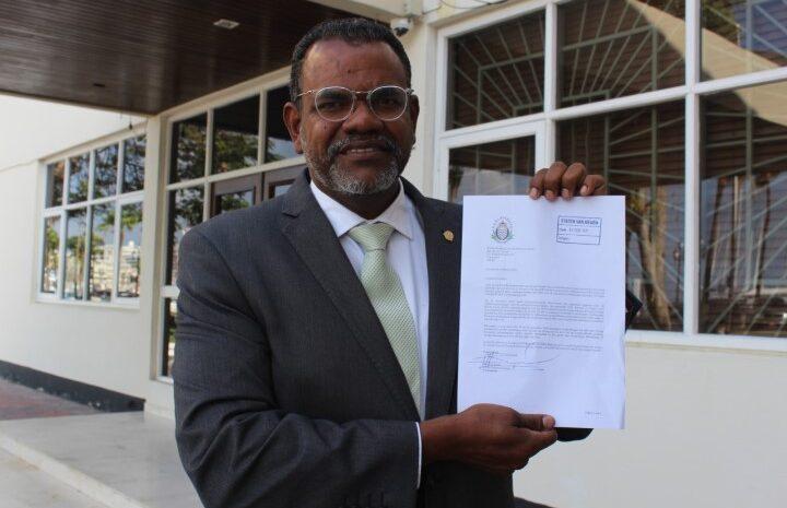 Inaceptabel pa gobierno usa compania estatal como cabay di campaña politico