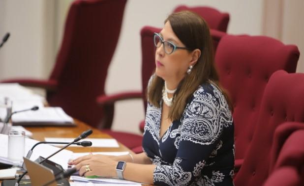 Lider di fraccion di MEP mester mustra mas seriedad pa ehecucion di plan crisis social