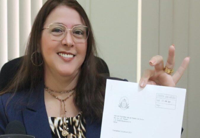 Registracion di esnan vulnerable cu kier tuma vacuna mester por sosode den cooperacion cu dunadornan di cuido