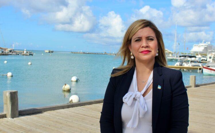 Pa temporada di zomer 2020 compania crucero a cancela casi 70.000 pasahero pa Aruba