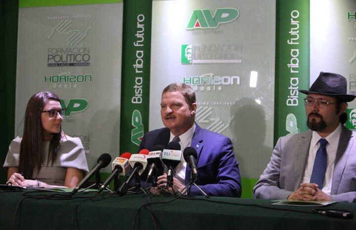 Partido AVP hunto cu Fundacion Digna Lacle-Herrera ta start cu cursonan basico riba formacion politico