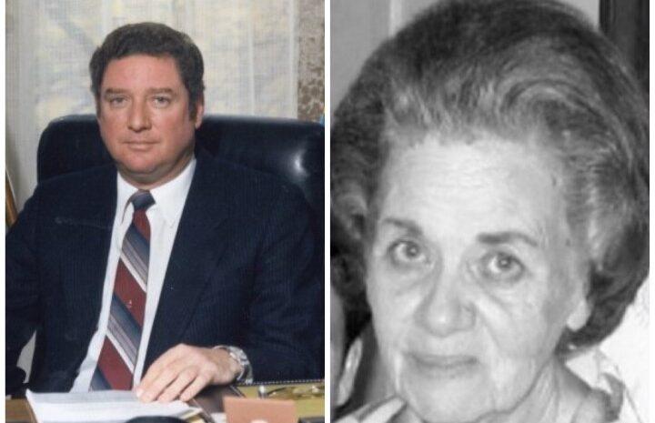 ExPromer Minister, mr. Henny Eman In Memoriam Tanta Ellen Croes-Raven