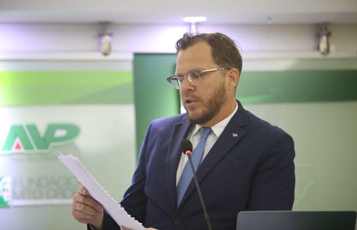 Minister Otmar Oduber a malgasta ¼ miyon na promocion di Serlimar