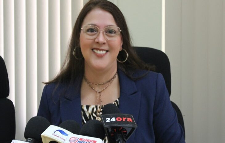 "Gobierno mester carga su responsabilidad pa cu e ""uitvoeringsagenda"" di landspakketten cu el a firma cu Hulanda"