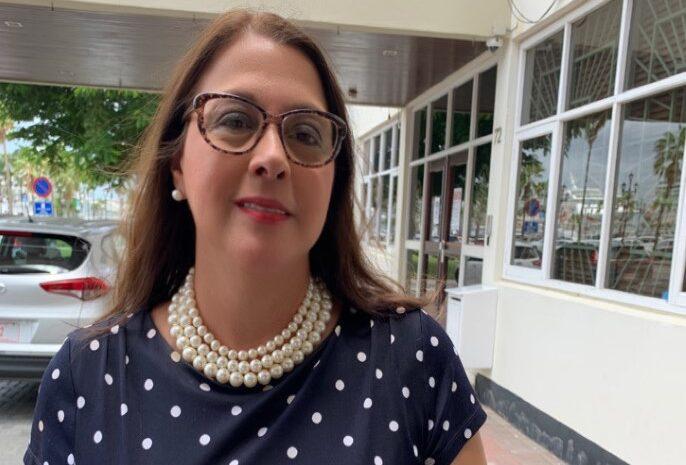 Minister Dangui Oduber a cobardia y cancela su presencia na reunion di Parlamento