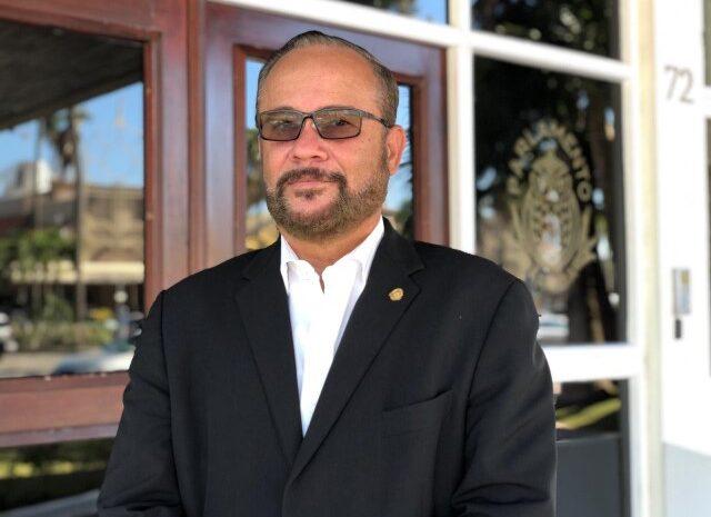 Gobierno a cambia tres parlamentario y riba dje dos minister tambe