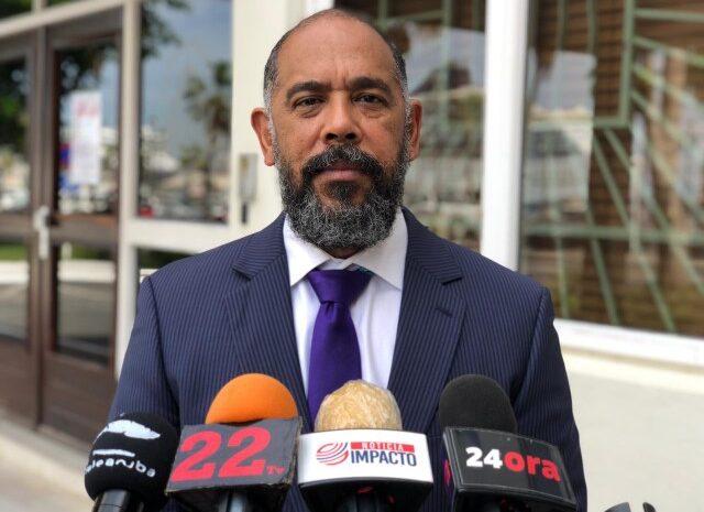 Minister Marisol a entrega varios keho contra coleganan Minister