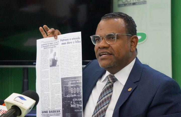 Prome Minister a stipula fecha pa 'stempelparlament' aproba presupuesto 2019