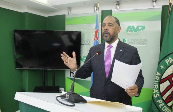 Pueblo y comerciante prepara pa introduccion di impuesto na 'port'