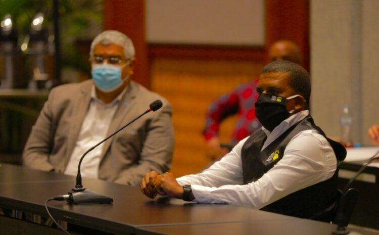 Hobennan bou di gran presion durante e pandemia aki