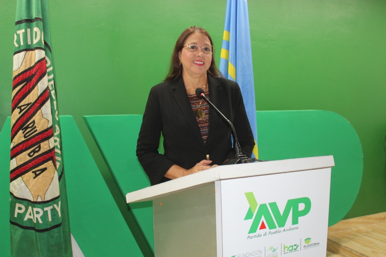 Minister demisionario no kier carga responsabilidad pa medidanan den cuido